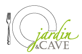 Jardin et Cave